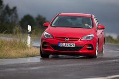 Rij-impressie Opel Astra Biturbo CDTI
