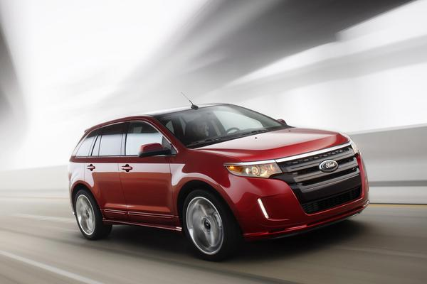 Ford Edge