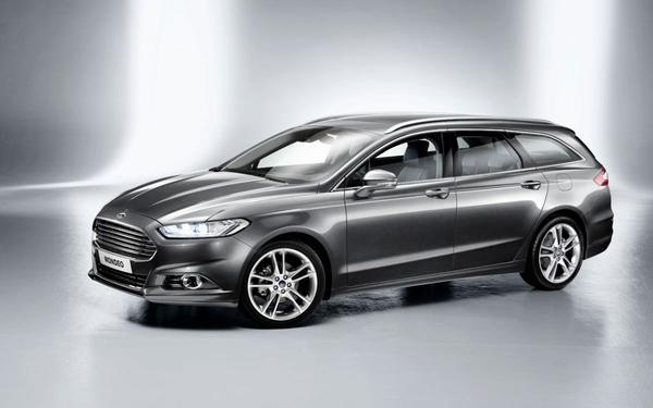 Mondeo