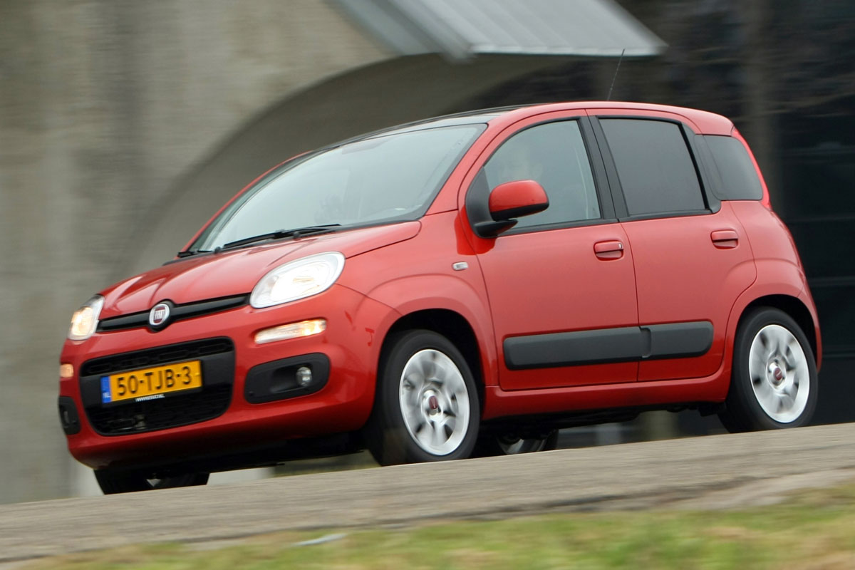 fiat panda twinair 85 lounge 2012 autotests. Black Bedroom Furniture Sets. Home Design Ideas