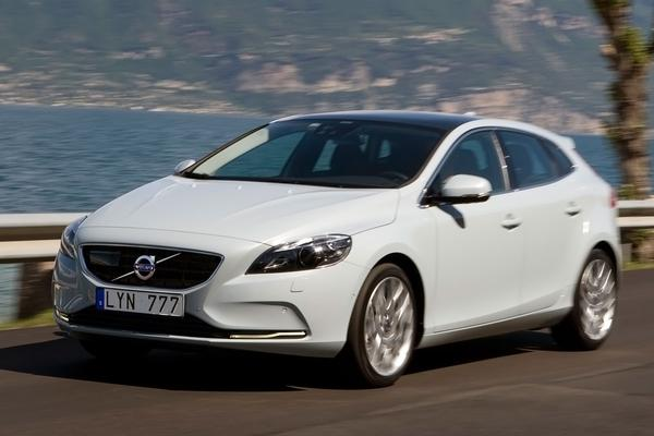 Volvo V40 D2 Momentum