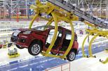 Fiat legt productie Panda tijdelijk stil