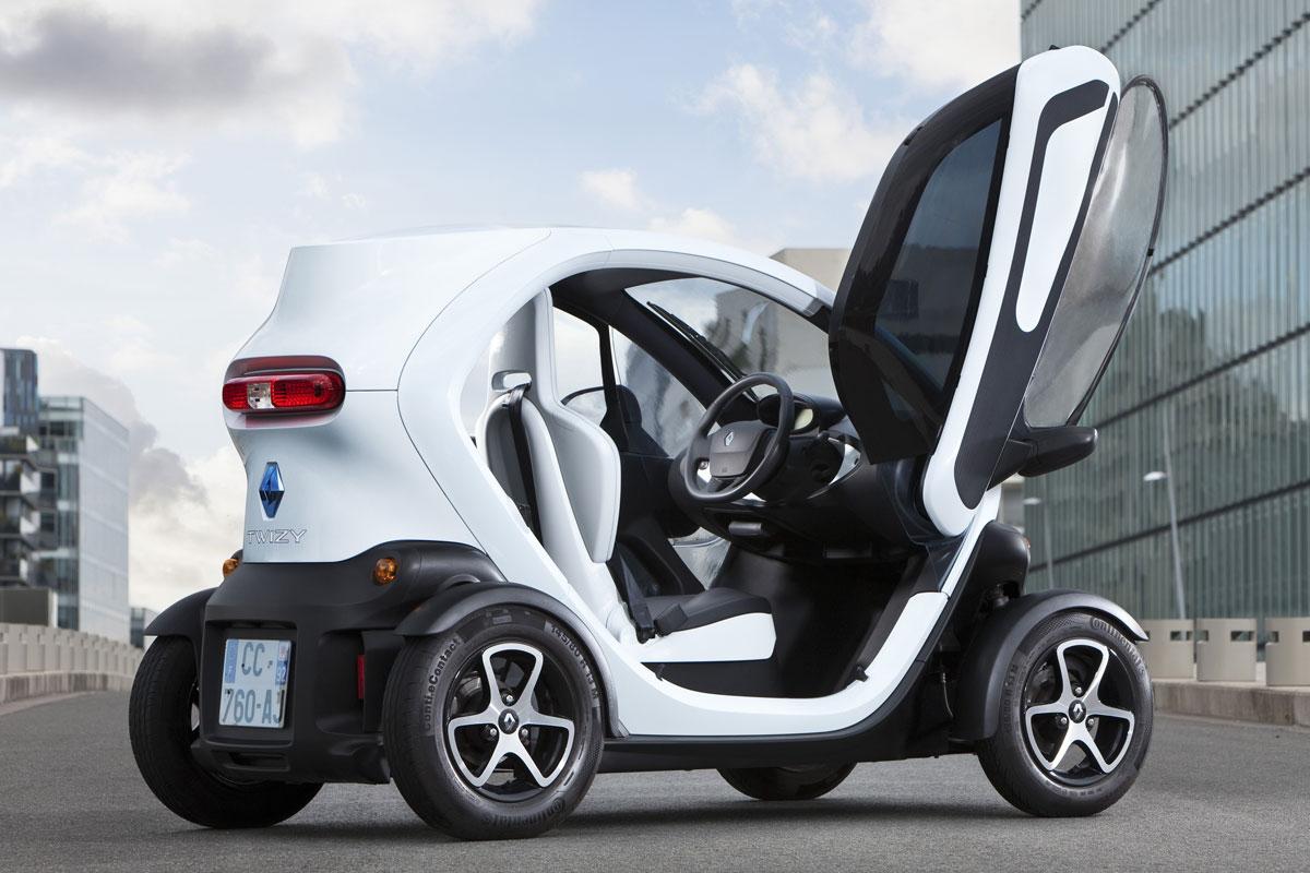 renault twizy urban specificaties auto vergelijken. Black Bedroom Furniture Sets. Home Design Ideas
