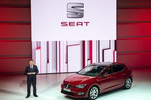 Nieuw Seat-logo