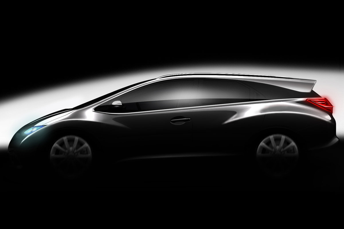 2013 - [Honda] Civic Tourer M1ny0dcb4ouo