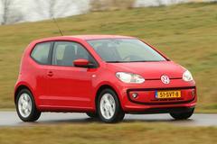 Volkswagen Up! 1.0 75pk move up!