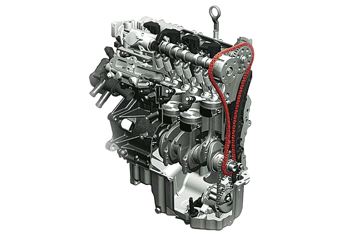 Kettingreacties Op Volkswagen Tsi Motoren Autonieuws
