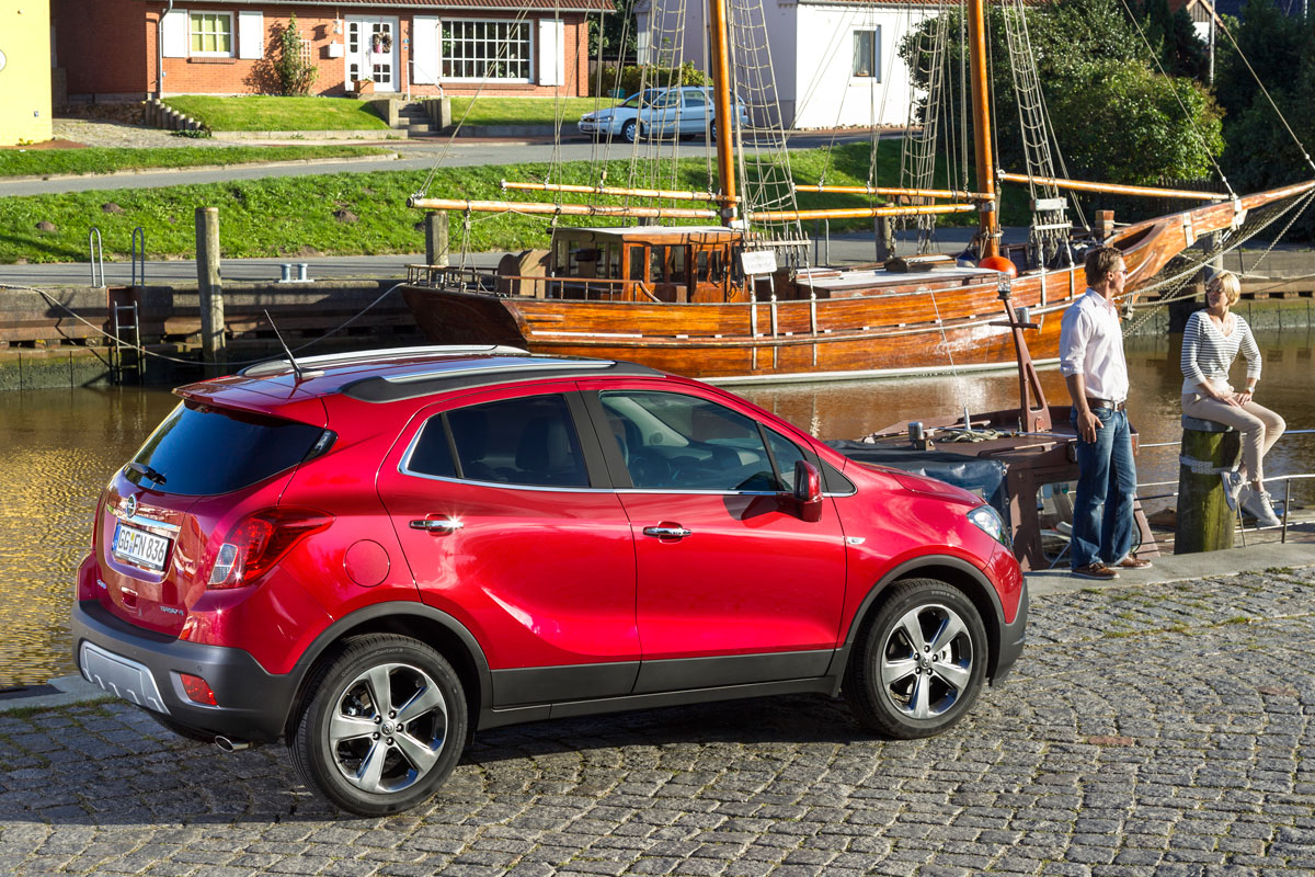 opel mokka 1 4 turbo cosmo specificaties auto. Black Bedroom Furniture Sets. Home Design Ideas