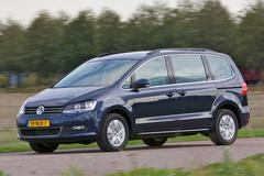 Volkswagen Sharan 1.4 TSI BlueMotion T. Highline