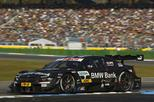 BMW M3 DTM Bruno Spengler
