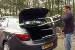 Rij-impressie Opel Astra sedan