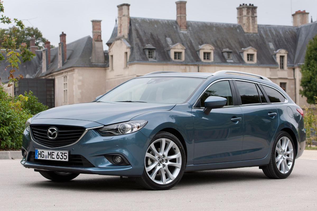 mazda 6 sportbreak skyactiv g 2 0 145pk ts lease pack. Black Bedroom Furniture Sets. Home Design Ideas