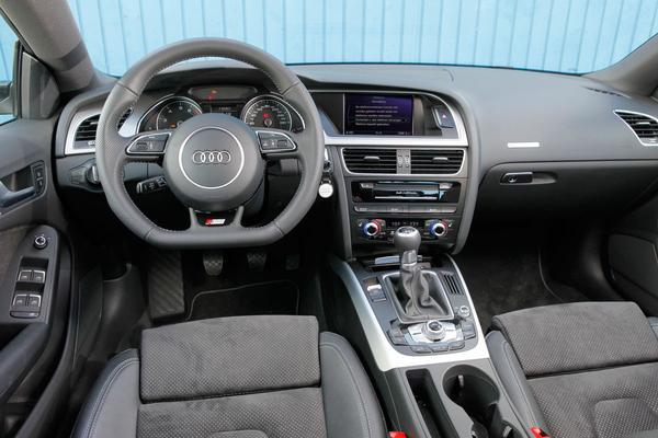 Audi A5 Sportback 1.8 TFSI