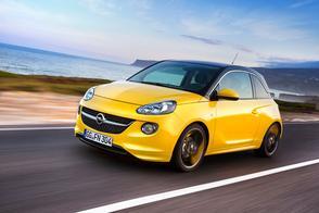 Opel Adam en Mokka trekken richting Zuid-Afrika