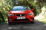 Ingereden: Seat Leon