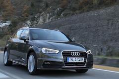 Rij-impressie Audi A3 Sportback