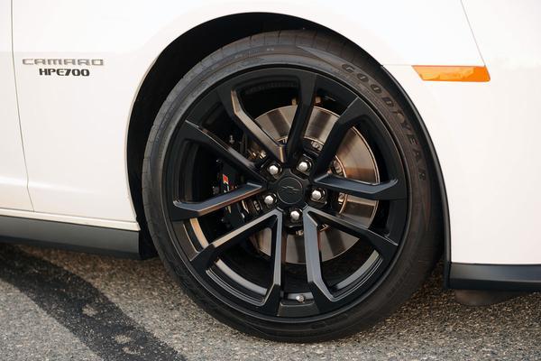 Chevrolet Camaro Hennessey ZL1