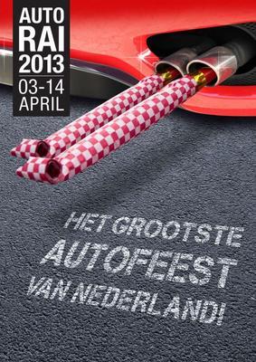 Poster AutoRAI 2013