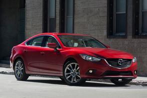 Mazda 6 mogelijk ook als coupé en MPS