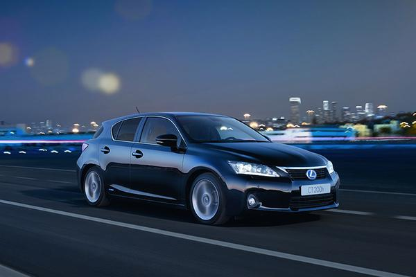 Lexus CT 200h Business Style
