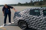 Rij-impressie Lexus IS 300h prototype