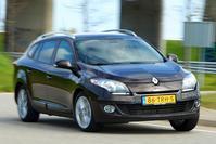 Renault M�gane Estate dCi 110 ECO2 Expression