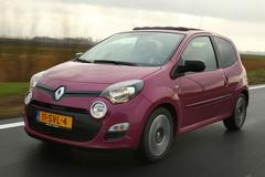 Renault Twingo 1.2 16V ECO2 Dynamique