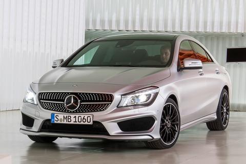 Mercedes benz cla klasse cla 250 prestige specificaties for Mercedes benz prestige