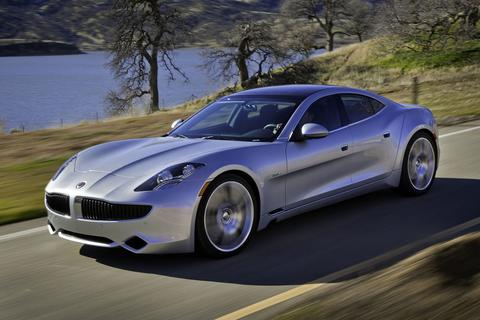fisker karma ecochic specificaties. Black Bedroom Furniture Sets. Home Design Ideas