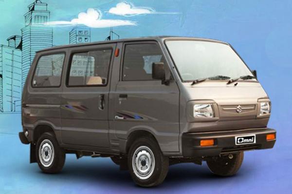 Auto marktplaats: Suzuki busje