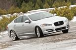 Jaguar XJ AWD