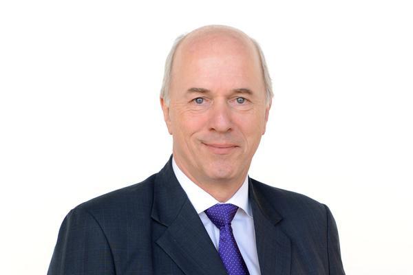 Carl-Peter Forster