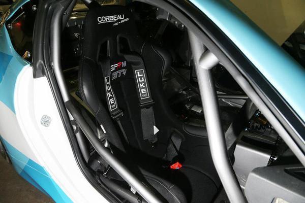 Toyota GT86 GT4