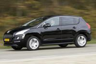 Peugeot 3008 2.0 HDIF