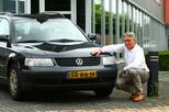 Klokje Rond - Volkswagen Passat