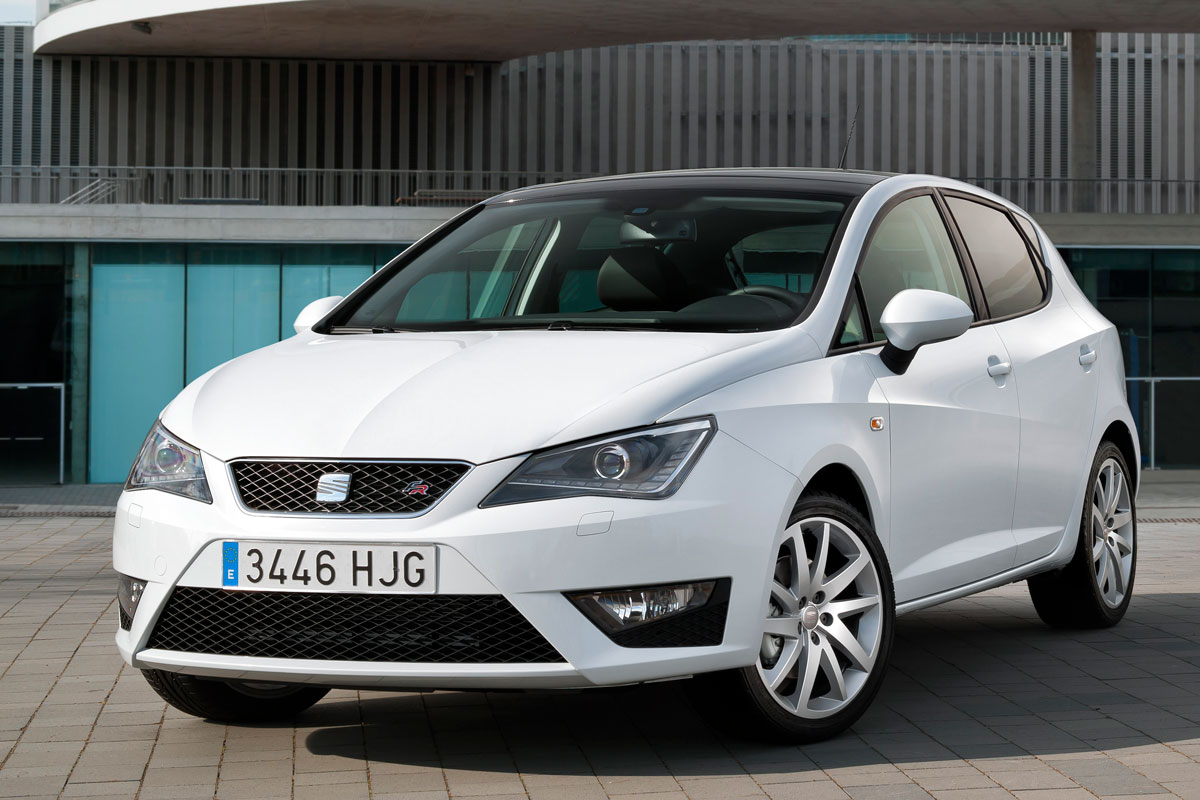 seat ibiza 1 2 tsi 105pk style specificaties. Black Bedroom Furniture Sets. Home Design Ideas