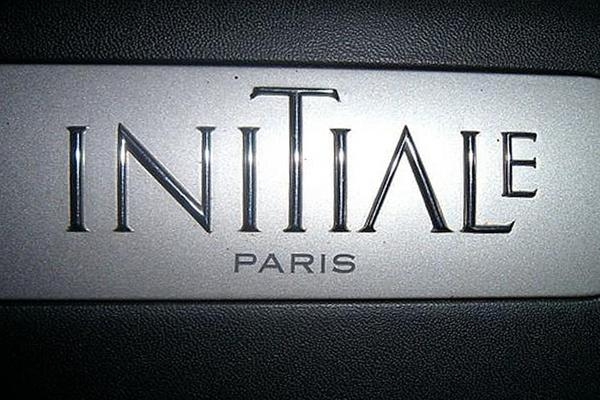 Initiale Paris