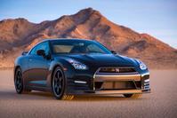 Nissan GT-R 2014 Track-Edition