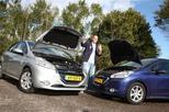 Afscheid duurtester Peugeot 208 1.4 VTi