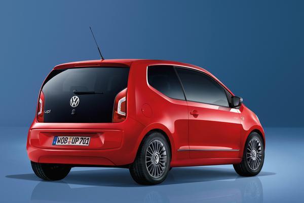 Volkswagen Cheer Up