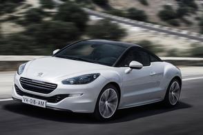 Geen opvolger voor Peugeot RCZ