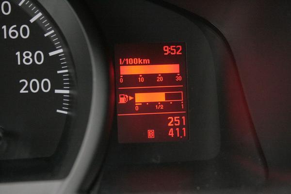 Nissan NV200 1.5 dCi 90 pk Acenta