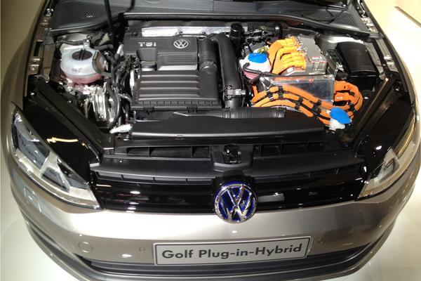 Volkswagen overweegt eigen batterijfabriek