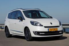 Renault Grand Scénic dCi 110 Energy Bose
