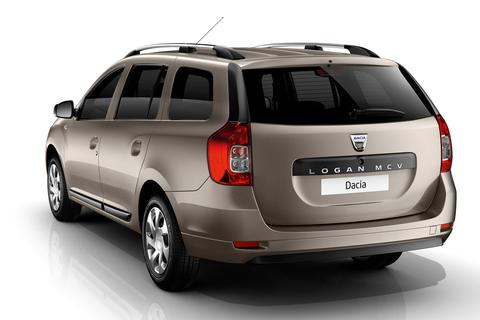 dacia logan mcv tce 90 prestige specificaties. Black Bedroom Furniture Sets. Home Design Ideas