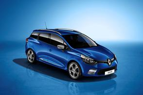 Renault prijst Clio GT en 1.5 dCi met EDC-bak