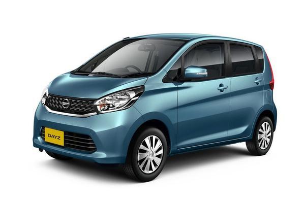 Gerucht: Nissan wil Mitsubishi overnemen
