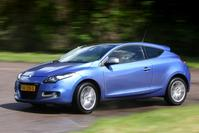 Renault M�gane Coup� TCe 115 Energy GT-Line