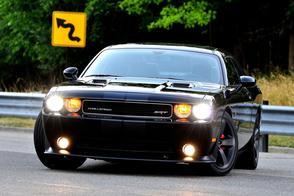 Dodge Challenger van Fiat-baas te koop