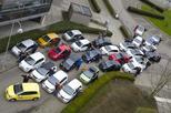 Miiting Volkswagen Up-Skoda Citigo-Seat Mii